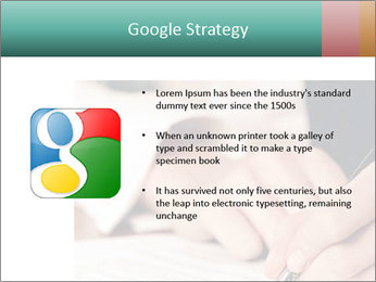 0000077643 PowerPoint Template - Slide 10
