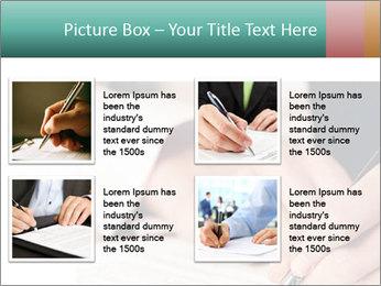 0000077643 PowerPoint Template - Slide 14