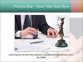 0000077643 PowerPoint Template - Slide 15