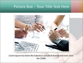 0000077643 PowerPoint Template - Slide 16