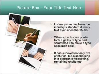 0000077643 PowerPoint Template - Slide 17