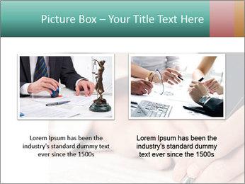 0000077643 PowerPoint Template - Slide 18