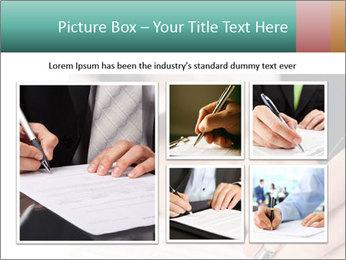 0000077643 PowerPoint Template - Slide 19