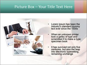 0000077643 PowerPoint Template - Slide 20