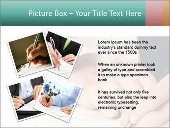 0000077643 PowerPoint Template - Slide 23