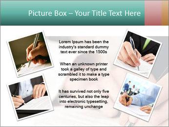 0000077643 PowerPoint Template - Slide 24