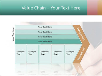 0000077643 PowerPoint Template - Slide 27