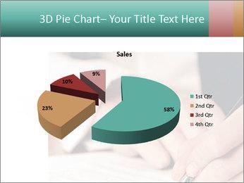 0000077643 PowerPoint Template - Slide 35