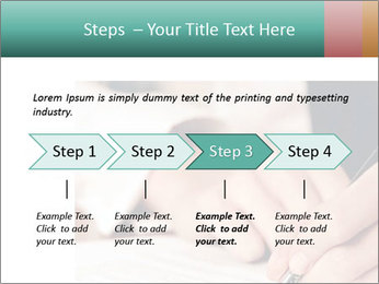 0000077643 PowerPoint Template - Slide 4