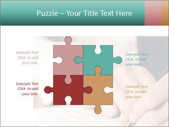 0000077643 PowerPoint Template - Slide 43
