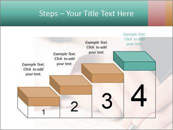 0000077643 PowerPoint Template - Slide 64