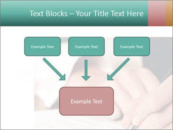 0000077643 PowerPoint Template - Slide 70