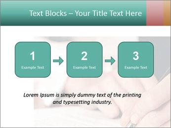 0000077643 PowerPoint Template - Slide 71