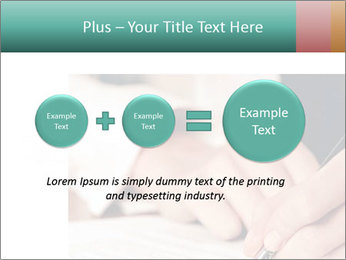0000077643 PowerPoint Template - Slide 75