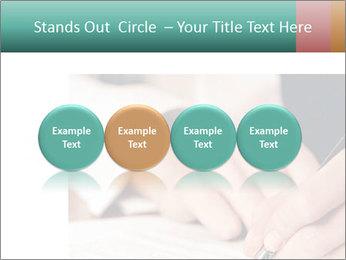 0000077643 PowerPoint Template - Slide 76