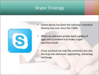 0000077643 PowerPoint Template - Slide 8
