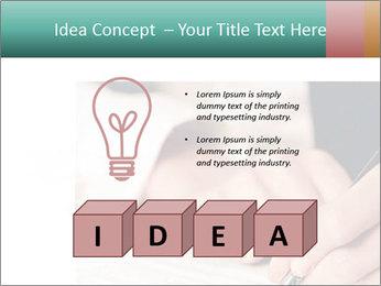 0000077643 PowerPoint Template - Slide 80