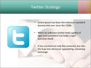 0000077643 PowerPoint Template - Slide 9