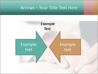 0000077643 PowerPoint Template - Slide 90