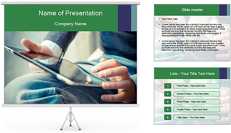 0000077645 PowerPoint Template