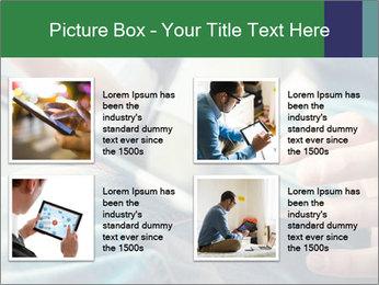 0000077645 PowerPoint Template - Slide 14