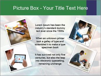 0000077645 PowerPoint Template - Slide 24