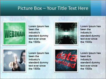 0000077646 PowerPoint Templates - Slide 14