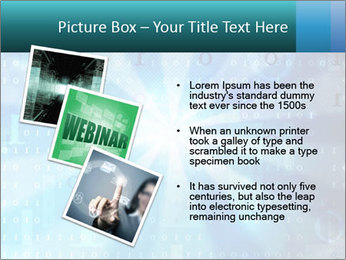 0000077646 PowerPoint Templates - Slide 17