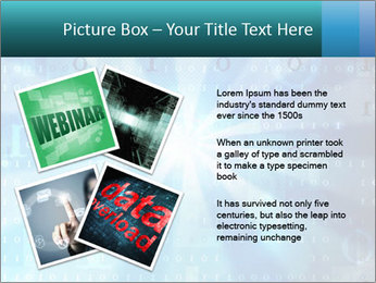 0000077646 PowerPoint Templates - Slide 23