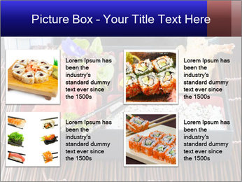 0000077647 PowerPoint Template - Slide 14