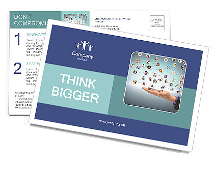 0000077648 Postcard Template
