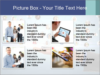 0000077648 PowerPoint Templates - Slide 14
