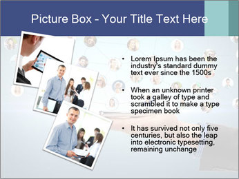0000077648 PowerPoint Templates - Slide 17