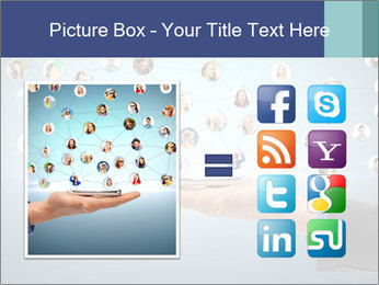 0000077648 PowerPoint Templates - Slide 21
