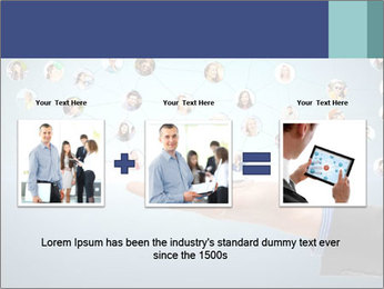 0000077648 PowerPoint Templates - Slide 22