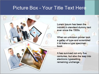 0000077648 PowerPoint Templates - Slide 23
