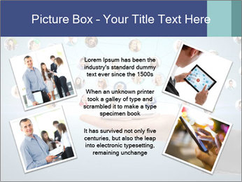 0000077648 PowerPoint Templates - Slide 24