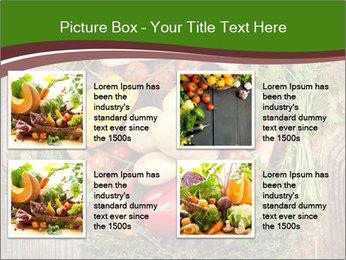0000077650 PowerPoint Templates - Slide 14