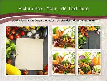 0000077650 PowerPoint Templates - Slide 19