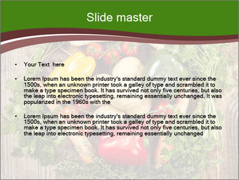 0000077650 PowerPoint Template - Slide 2