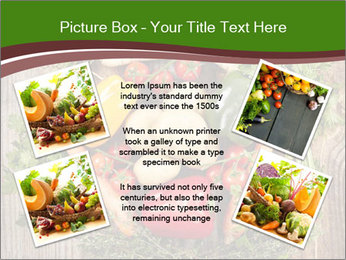 0000077650 PowerPoint Templates - Slide 24