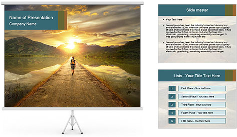 0000077651 PowerPoint Template