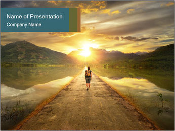 0000077651 PowerPoint Template - Slide 1