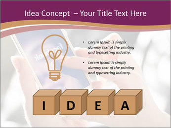 0000077653 PowerPoint Template - Slide 80