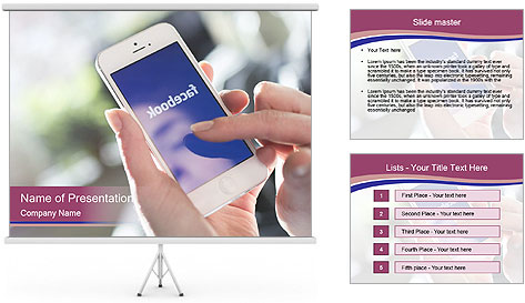 0000077654 PowerPoint Template