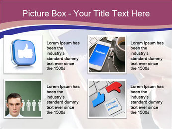 0000077654 PowerPoint Template - Slide 14