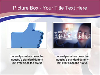 0000077654 PowerPoint Template - Slide 18