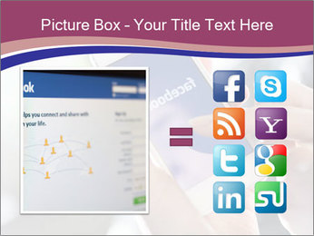 0000077654 PowerPoint Template - Slide 21