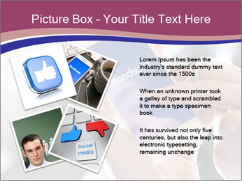 0000077654 PowerPoint Template - Slide 23