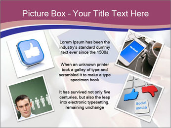 0000077654 PowerPoint Template - Slide 24